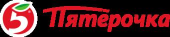 Логотип Пятерочка (старый)