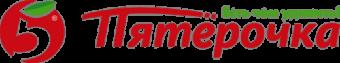 логотип магазина пятерочка (старый)