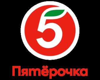 Новый логотип Пятерочка картинка