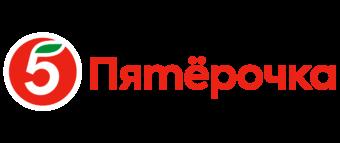 Лого пятерочка 2021
