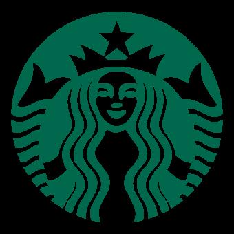 Логотип кофеен Starbucks