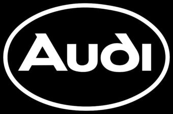 Старый Логотип Ауди