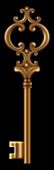 Ключик