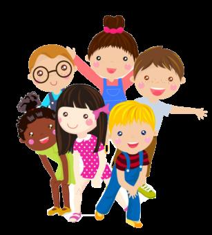 Дети рисунок