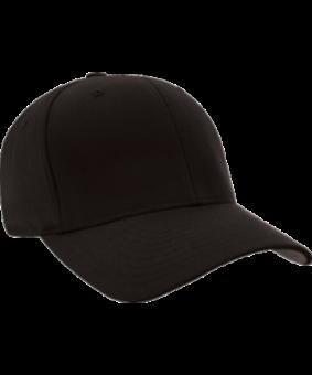 Черная бейсболка, кепка