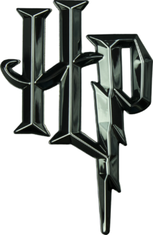 Harry Potter эмблема