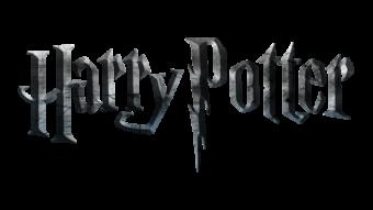 логотип Harry Potter