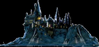 Хогвартс, школа волшебства